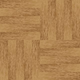 Parquet flooring stock illustration