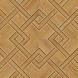 Parquet flooring design seamless texture Stock Photo