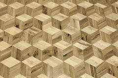Parquet for home. Parquet floor texture close-up Royalty Free Stock Photos
