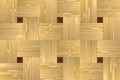 Parquet pattern semless Royalty Free Stock Photo