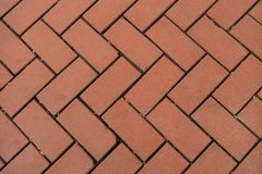 Parquet paving. Stock Image