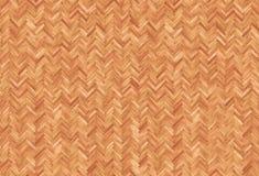 Parquet sem emenda do teste padrão de desenhos em espinha da textura Imagens de Stock Royalty Free