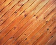 Parquet, struttura di legno, bordi Fotografie Stock
