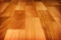 Parquet texture Royalty Free Stock Photos