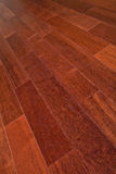 Parquet texture Stock Photography