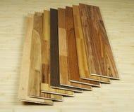 Parquet textures Stock Photo