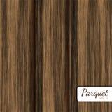 Parquet vector background Stock Photo