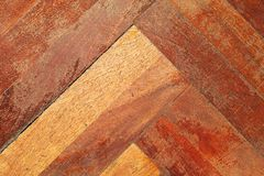 Parquet wood background Stock Photos