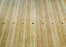 Parquet wood floor black point background Royalty Free Stock Photo