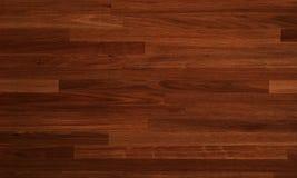 Parquet wood texture, dark wooden floor background. Wooden parquet background, dark wood floor texture stock image
