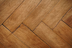 Parquet wooden, old, scratched,. Old parquet scratched, flooring, wooden texture worn royalty free stock images