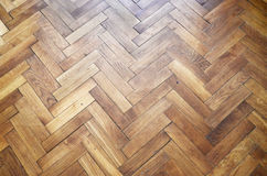 Parquetry floor Stock Photos