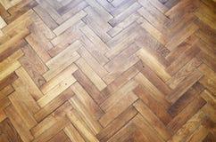 Parquetry floor Stock Photos