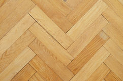 Parquet floor Royalty Free Stock Photo