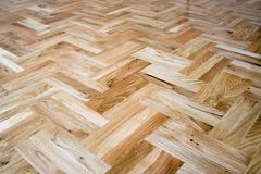 Parquetry texture Stock Images