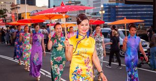 Free Parramasala Festival In Sydney Royalty Free Stock Photography - 155638087