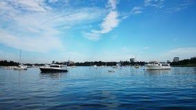 Parramatta River @ Putney Australia Stock Images