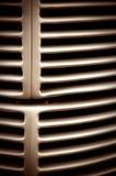 Parrilla auto Imagenes de archivo
