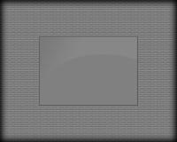 Parrilla de alta resolución del acoplamiento Foto de archivo libre de regalías