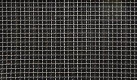 Parrilla de radiador Imagen de archivo