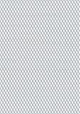 Parrilla del acero del diamante ilustración del vector
