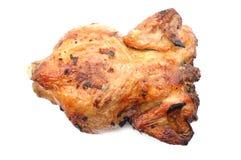 Parrilla del pollo Foto de archivo libre de regalías