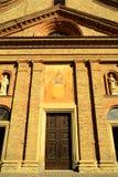 Parrocchia San Francesco, Acqui Terme Stock Photos