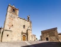 Parroquia de San Mateo y Convento de San Pablo Royalty Free Stock Photos