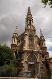 Parroquia San Francisco de Sales Royalty Free Stock Photos