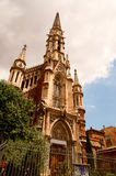 Parroquia San Francisco de Sales Royalty Free Stock Photo