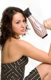 Parrucchiere Fotografie Stock
