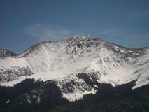 Parry Peak Stock Photo