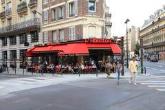 París, Francia Imagenes de archivo