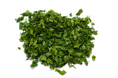 Parsley Royalty Free Stock Images
