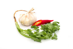 Ingredient of food Stock Photo