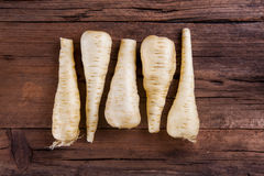 Parsnip Royalty Free Stock Images