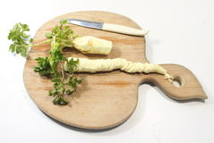 Parsnip Stock Images