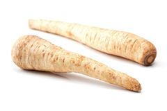 Parsnips Royalty Free Stock Image