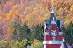 Parsons church Royalty Free Stock Photo