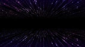 Partícula 098_4 ilustración del vector