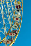 Big wheel in the sky Stock Photos