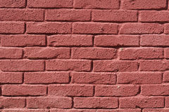 Part of the brick wall Royalty Free Stock Images