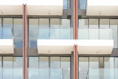 Part of buildings, Architecture Stock Photo