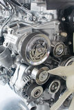 Part of car engine Royalty Free Stock Photography