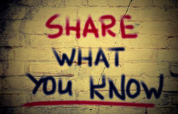 Part ce qui vous connaissez le concept Photo libre de droits
