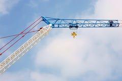 Part of crane Stock Photos