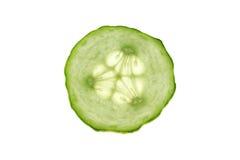 Part de concombre Images stock