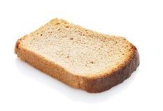 Part de pain Photos libres de droits