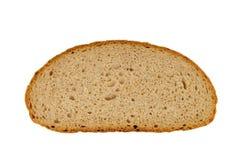 Part de pain Photo libre de droits