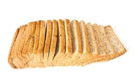 Part de pain. Photo libre de droits